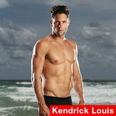 Kendrick Louis