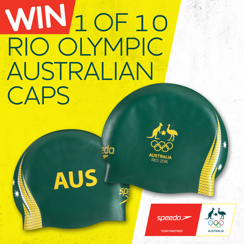 Olympic Cap Competition