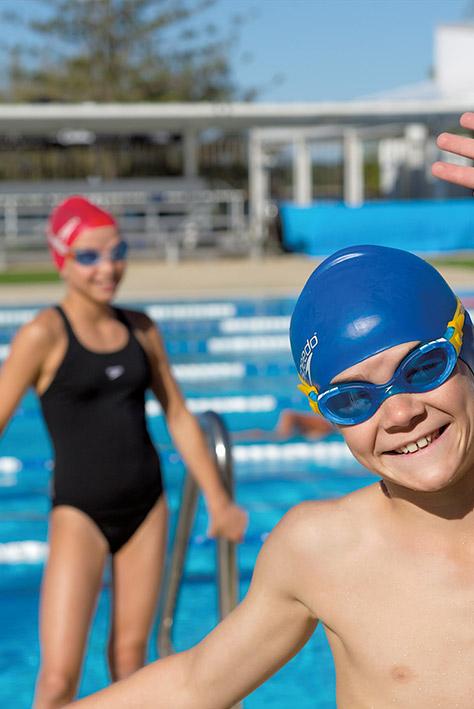 Kids Swimwear | Speedo Australia