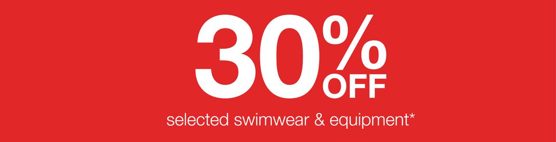 swimwear sale banner