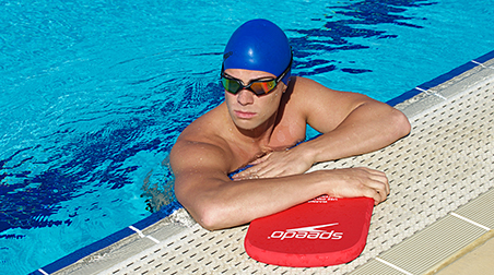 Get the most out of your pool time and stay focused with comfortable, anti-fog goggles. We have a goggle for all ages and abilities