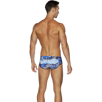 Image of Speedo Australia  MEN'S BRIEF