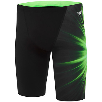 Image of Speedo Australia  MEN'S POWERSTRIKE FLARE JAMMER