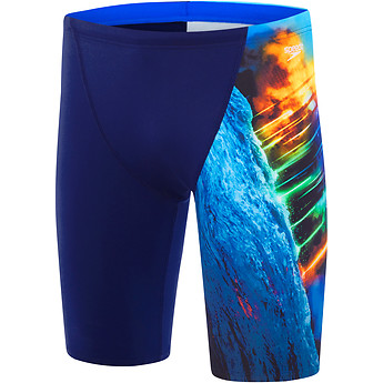 Image of Speedo Australia  MEN'S SOLAR DIVE JAMMER