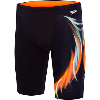 Image of Speedo Australia  MENS HOUSE OF NATIVES JAMMER
