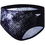 Image of Speedo Australia GREY GALAXY MENS GREY GALAXY BRIEF