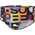 Image of Speedo Australia MASH UP M MASH UP 12CM BRIEF