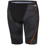 Image of Speedo Australia BLACK/FLURO ORANGE MNS MOTION JAMMER