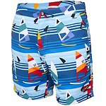MENS 80s WATER SHORT
