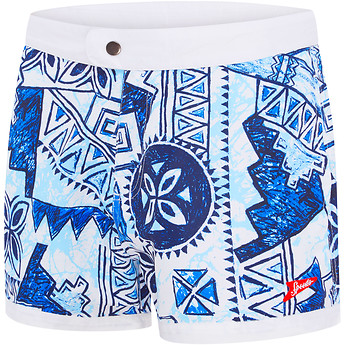 Image of Speedo Australia  MENS 60's MAKAHA WATERSHORT