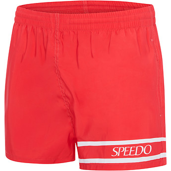 Image of Speedo Australia  MENS 90's LETTERMAN WATERSHORT