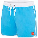 Image of Speedo Australia JAPAN BLUE /WHITE MENS WAVE WATERSHORT