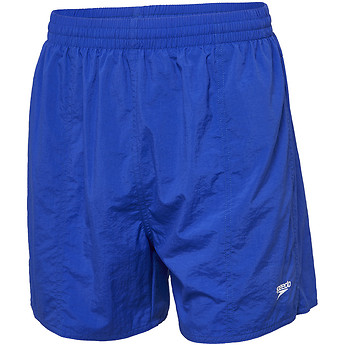 Image of Speedo Australia  MEN'S SOLID LEISURE WATERSHORT