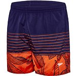 Picture of MENS PANEL SOLID LEISURE SHORT