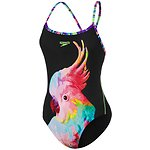 Picture of WOMEN'S OPEN X BACK ONE PIECE