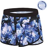 Image of Speedo Australia MARIGOLD WOMEN'S VIRTUAL BLOOM SHORT