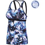Image of Speedo Australia MARIGOLD WOMEN'S VIRTUAL BLOOM TANK
