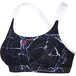 Image of Speedo Australia MARBLE SHINE/WHITE WMNS CROSS TRAINER FIT TOP