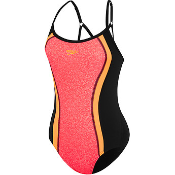Image of Speedo Australia  WOMEN'S DYNAMIC BACK ONE PIECE