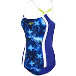 Image of Speedo Australia PACIFIC OCEAN/SPEED/MOJITO WMNS DYNAMIC BACK ONE PIECE