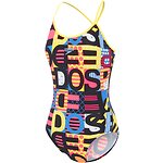 Image of Speedo Australia MASH UP FEMALE SURF SIERRA ONE PIECE