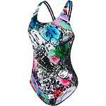 WOMEN'S LEADERBACK ONE PIECE
