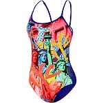 CONVERTIBLE DETACHABLE ONE PIECE