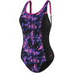 Image of Speedo Australia FLYINGFLASH/SPEEDO NAVY WOMEN'S OASIS ONE PIECE