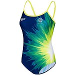 Picture of WOMENS COMMONWEALTH GAMES REPLICA TRICKBACK