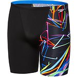 Image of Speedo Australia Black/Electron BOYS FLIPTURNS JAMMER