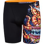 Image of Speedo Australia BLACK/THE KILLA THING JAMMER BOYS THE KILLA THING  JAMMER