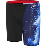 Image of Speedo Australia SPEEDO NAVY /JET STREAM  BOYS THE KILLA THING  JAMMER