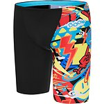 Image of Speedo Australia BLACK/BOOM BOYS BOOM JAMMER