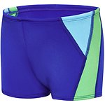 Image of Speedo Australia SPEED/TURQUOISE/GRASS TODDLER BOYS AQUASHORT