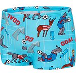 Image of Speedo Australia SPEEDO TEAM TODDLER BOYS AQUASHORT