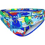 Image of Speedo Australia SPEEDO COMIC TODDLER BOYS BRIEF