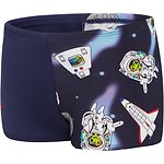 Image of Speedo Australia SPACE TURTLE/SPEEDO NAVY TODDLER BOYS AQUASHORT