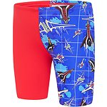 Image of Speedo Australia USA RED/SPEEDO JET TODDLER BOYS JAMMER