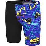Image of Speedo Australia BLACK/TRUCKER BEAR TODDLER BOYS TRUCKER BEAR JAMMER