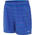 Image of Speedo Australia JAPAN BLUE /WHITE BOYS WATERSHORT