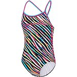 Image of Speedo Australia ZEBRA STREAK  GIRLS SIERRA ONE PIECE