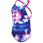Image of Speedo Australia STAR LIGHT GIRLS STAR LIGHT ELEVATE ONE PIECE