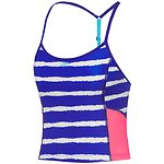 Picture of GIRLS INFINITY TANKINI TOP
