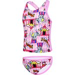 Image of Speedo Australia CIRCUS FUN TODDLER GIRLS TANKINI SET