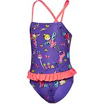 Picture of TODDLER GIRLS CROSSBACK ONE PIECE
