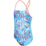 Image of Speedo Australia BUBBLE WORLD TODDLER GIRLS BUBBLE WORLD CROSSBACK ONE PIECE