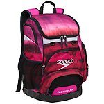 Image of Speedo Australia TIE DYE PINK TEAMSTER BACKPACK