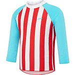 Image of Speedo Australia U RED/S TEAM TODDLER BOYS LONG SLEEVE RASHIE