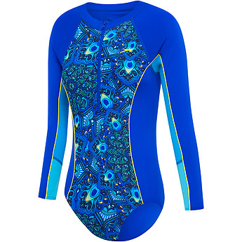 Image of Speedo Australia  GIRLS PADDLE SUIT