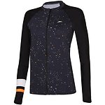 Picture of WMNS ECO COSMO ZIP UP LONG SLEEVE SUN TOP